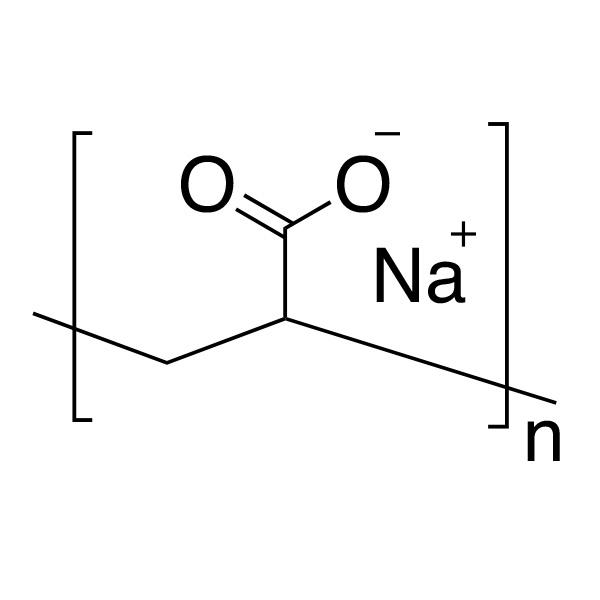 Poly(acrylic acid), sodium salt, powder (MW ~ 2,000)