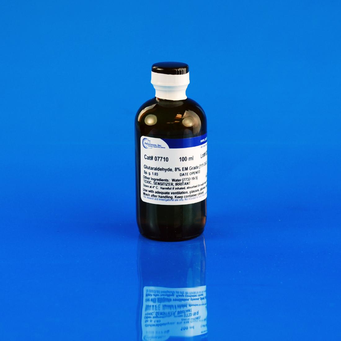 Glutaraldehyde EM Grade 8