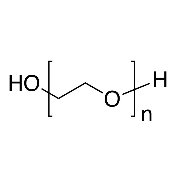 Poly(ethylene glycol) [MW 1,000]