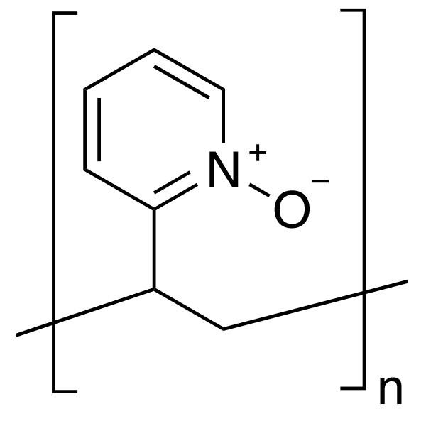 Poly(2-vinylpyridine N-oxide)