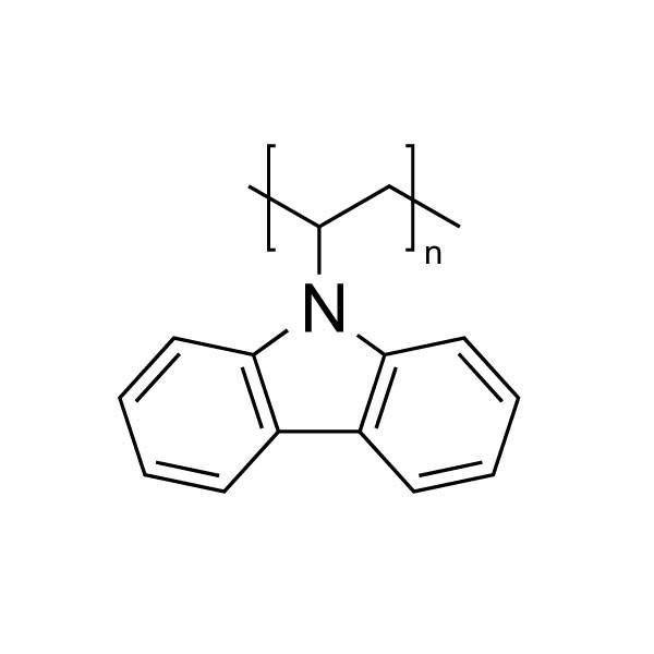Poly(N-vinylcarbazole)
