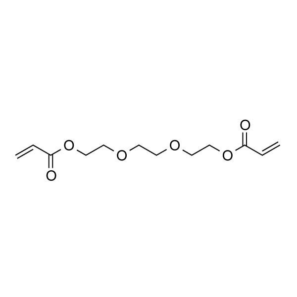 Triethylene glycol diacrylate (TriEGDA)