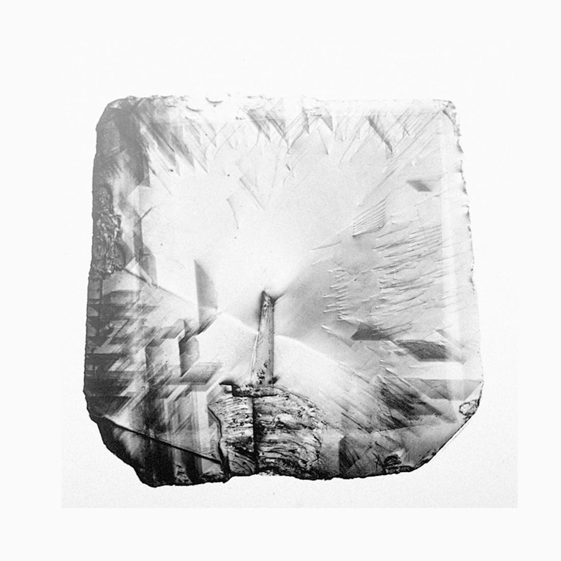 Ilford emulsions - K2