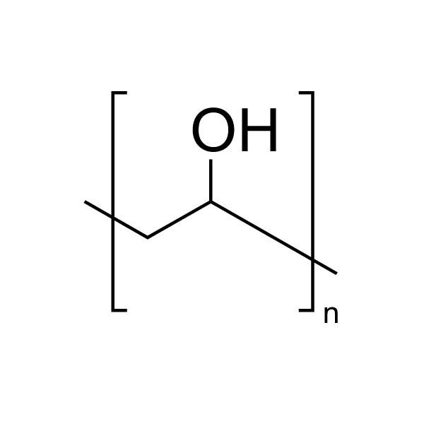 Poly(vinyl alcohol), MW 133000, 99% hydrolyzed (PVA 133K 99%)