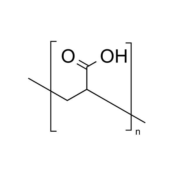 Poly(acrylic acid), Powder, Mw ~ 450,000 (PAA 450K)
