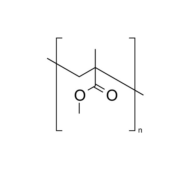 Poly(methyl methacrylate) [i.v. 0.40]