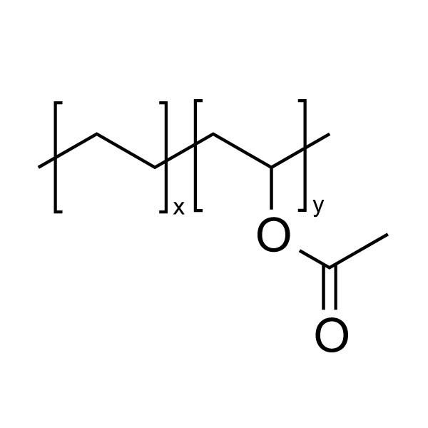 Poly(ethylene/vinyl acetate) [60:40 (wt)]