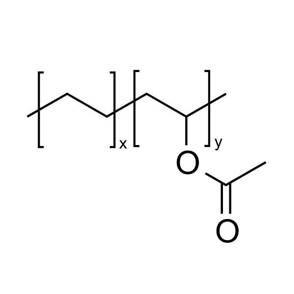 Poly(ethylene/vinyl acetate) [72:28 (wt)]