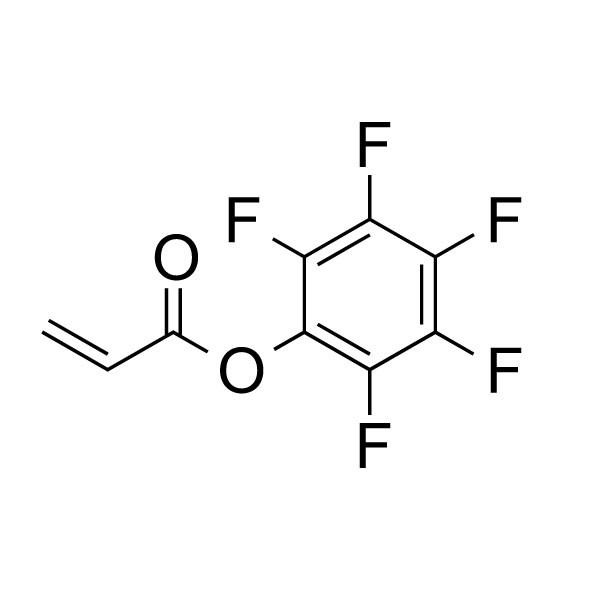 Pentafluorophenyl acrylate