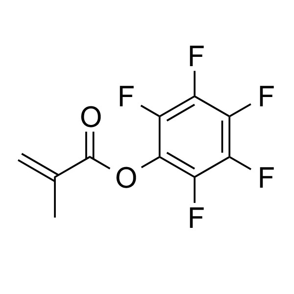 Pentafluorophenyl methacrylate, 95%