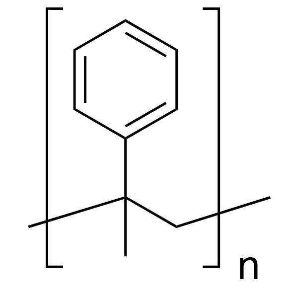 Poly(alpha-methylstyrene)