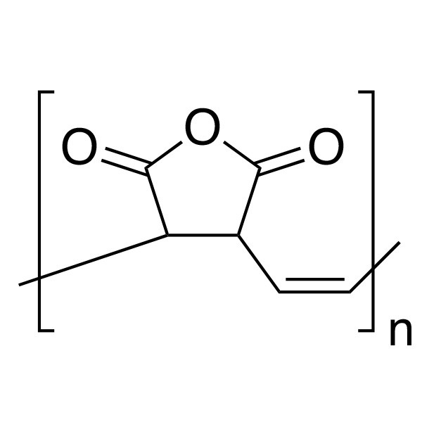 Poly(butadiene/maleic anhydride) 1:1 (molar), 25% soln. in acetone