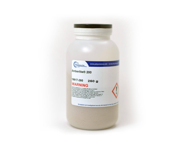 Amberlite® 200