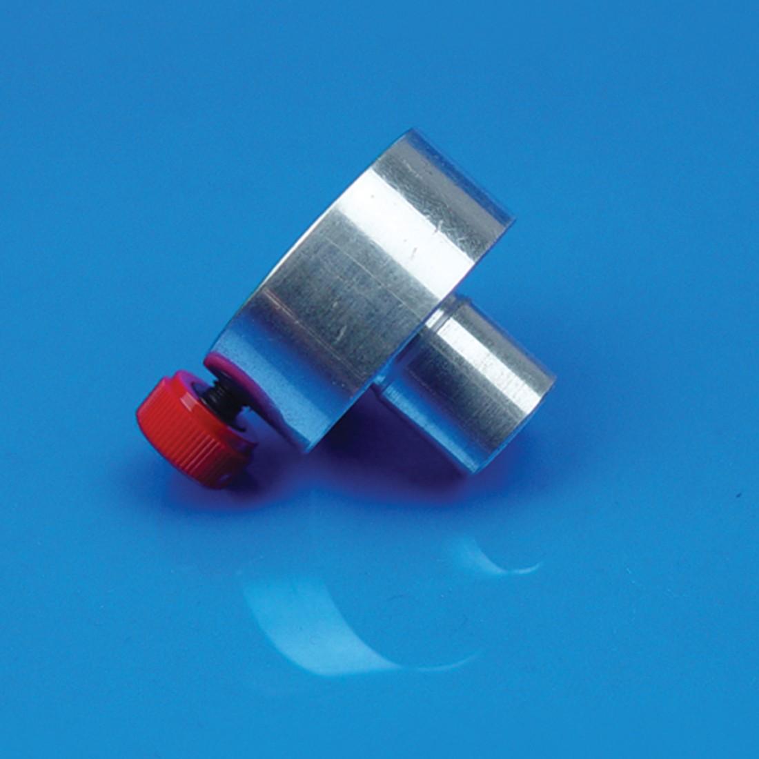 JB-4<sup>®</sup> Aluminum Chucks