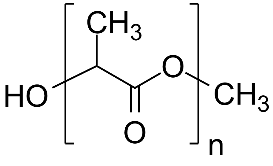 synthesise polylactic acid