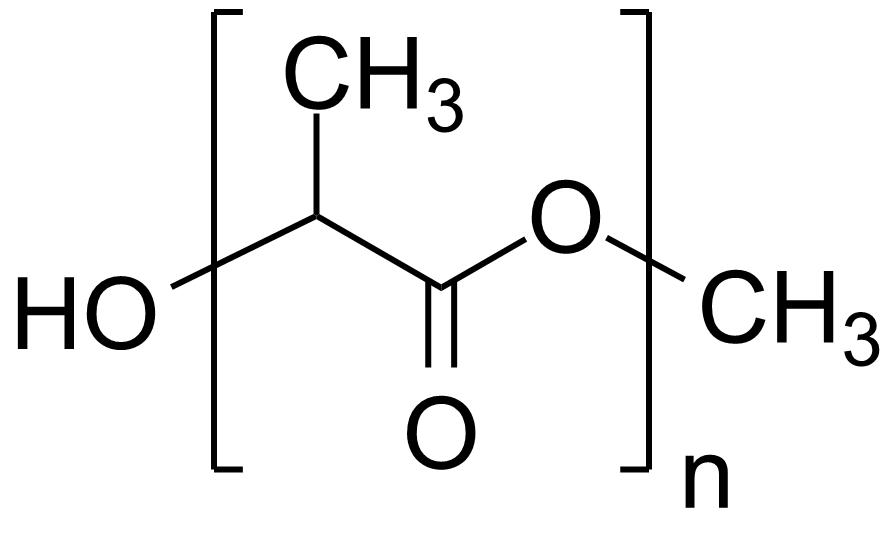Poly(D,L-lactic acid), IV 0.4 dl/g
