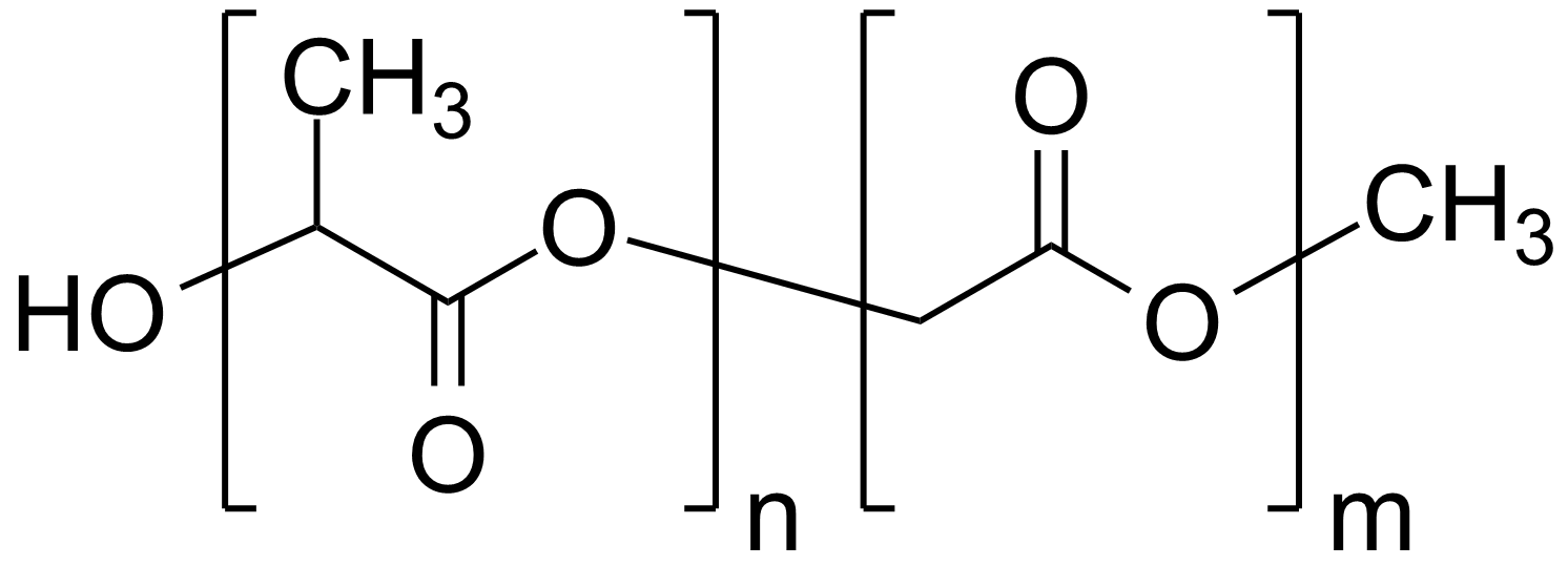 Poly(L-lactide-co-glycolide), 70:30, IV 0.2 dl/g