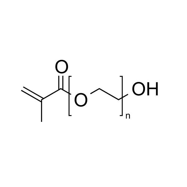 Polyethylene glycol monomethacrylate (PEGMA 400)