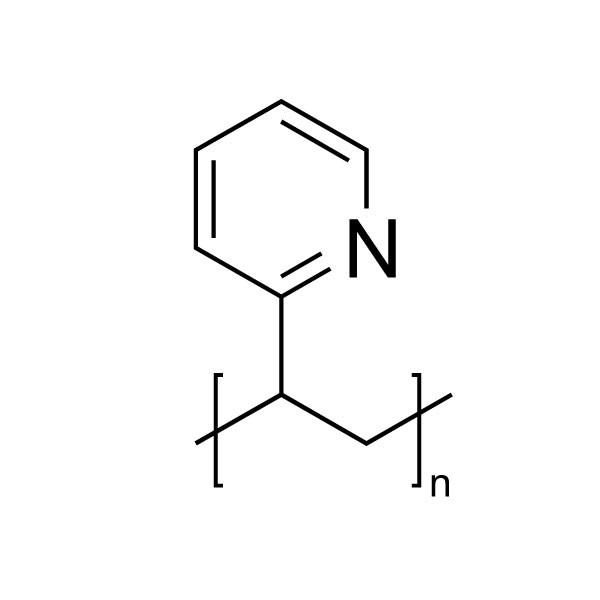 Poly(2-vinylpyridine) [MW 300,000-400,000]