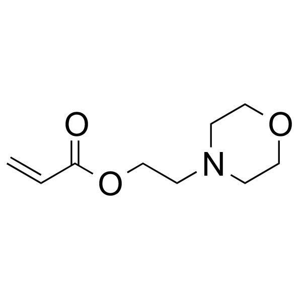 2-N-Morpholinoethyl acrylate, 95%