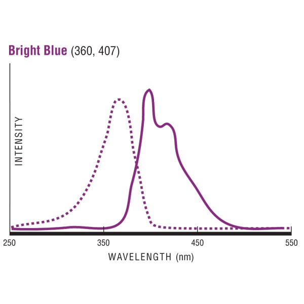 Fluoresbrite® BB Carboxylate Microspheres  0.50µm