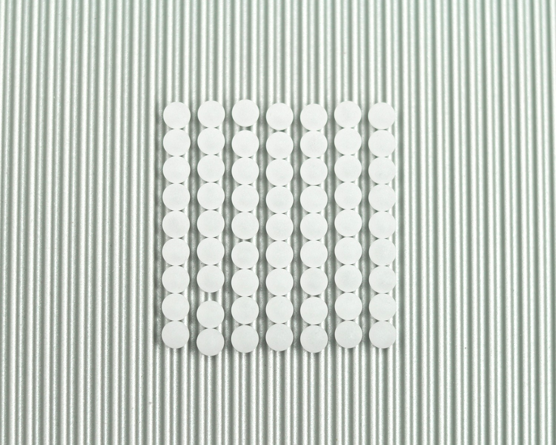 "Polyballs - Polystyrene, 1/4"" Diameter, for Biological Applications"