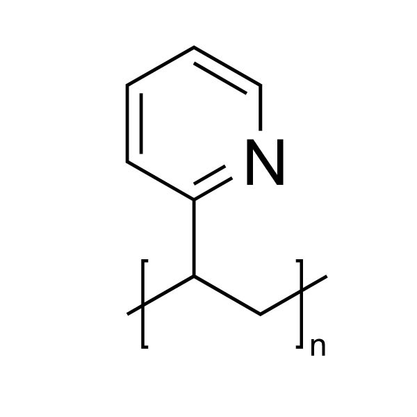 Poly(2-vinylpyridine) [MW 200,000-400,000]