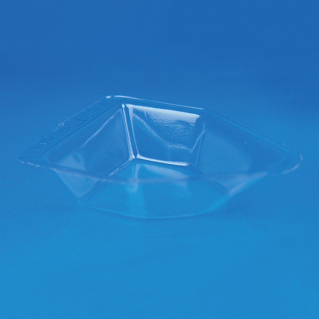 Plastic weighing dish (1 carton)