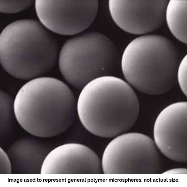 "Polyballs, Modified - Polystyrene 1/8"" Diameter, Carboxylate"