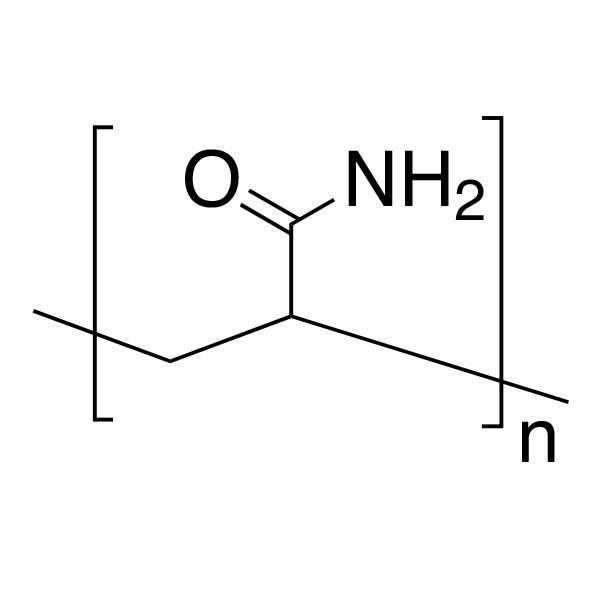 Polyacrylamide-(MW 400,000-1,000,000)