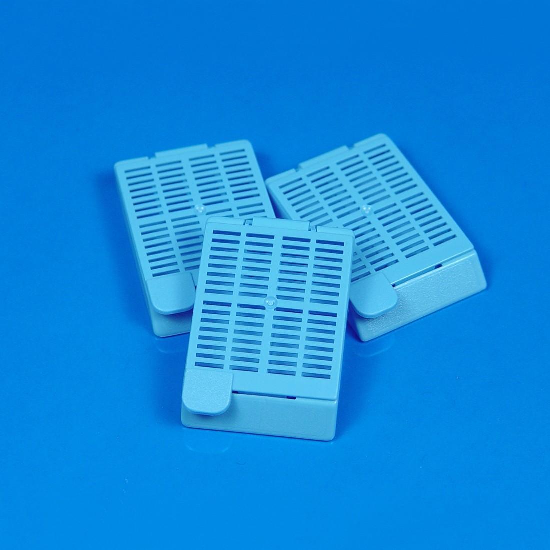 Tissue Cassette IV, Blue