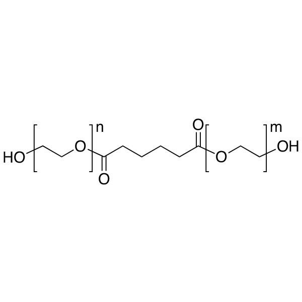 Poly(ethylene glycol) (200) adipate
