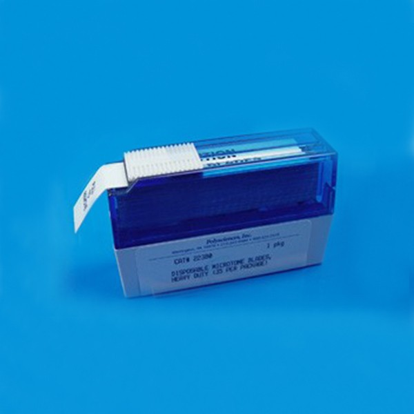 Mictrotome Blades, Disposable - Heavy Duty