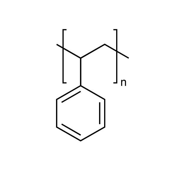 Polystyrene (MW 800 - 5,000)