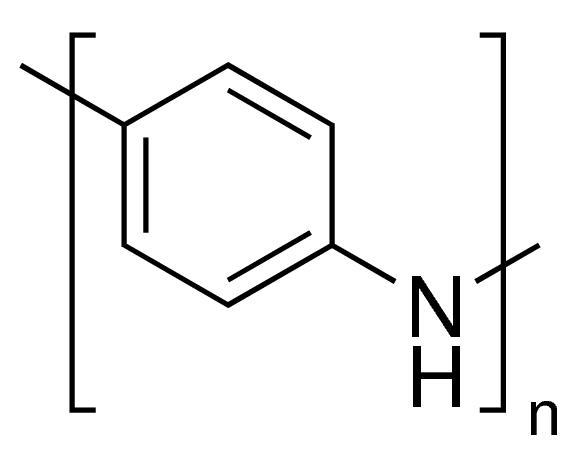 Polyaniline, Emeraldine form (undoped)