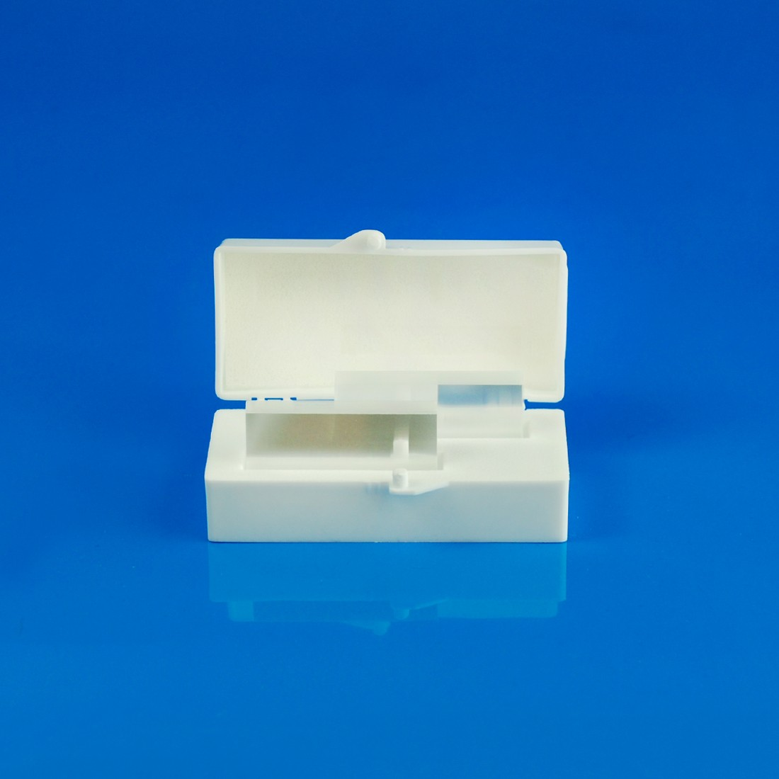 Microscope Slide Coverslips, Glass, 24mm x 40mm