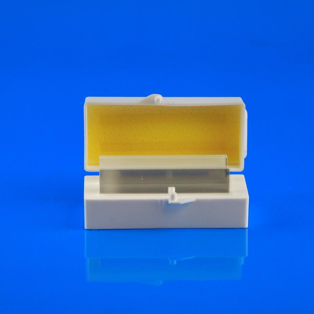 Microscope Slide Coverslips, Glass, 24mm x 60mm