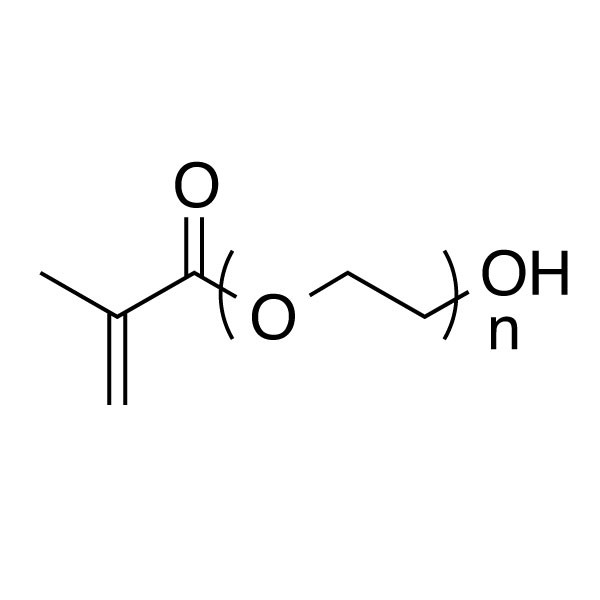 Polyethylene glycol monomethacrylate (PEGMA 440)