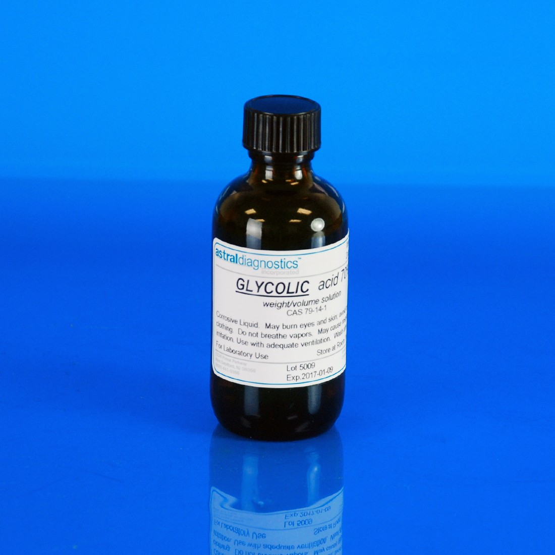 Glycolic Acid, 40%