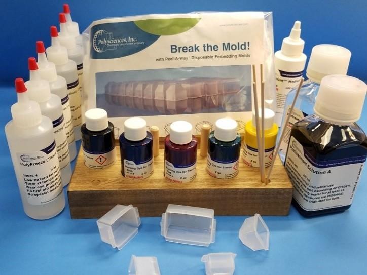 MOHS Lab Starter Kit