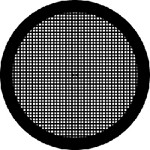 Grids - Holey Carbon Coated - Nickel 400 mesh | Polysciences, Inc.