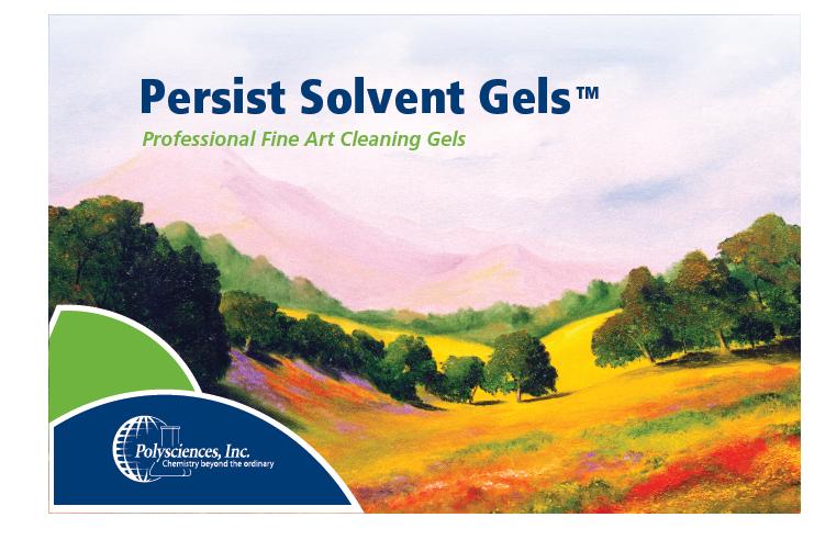 Persist Solvent Gel Kit™