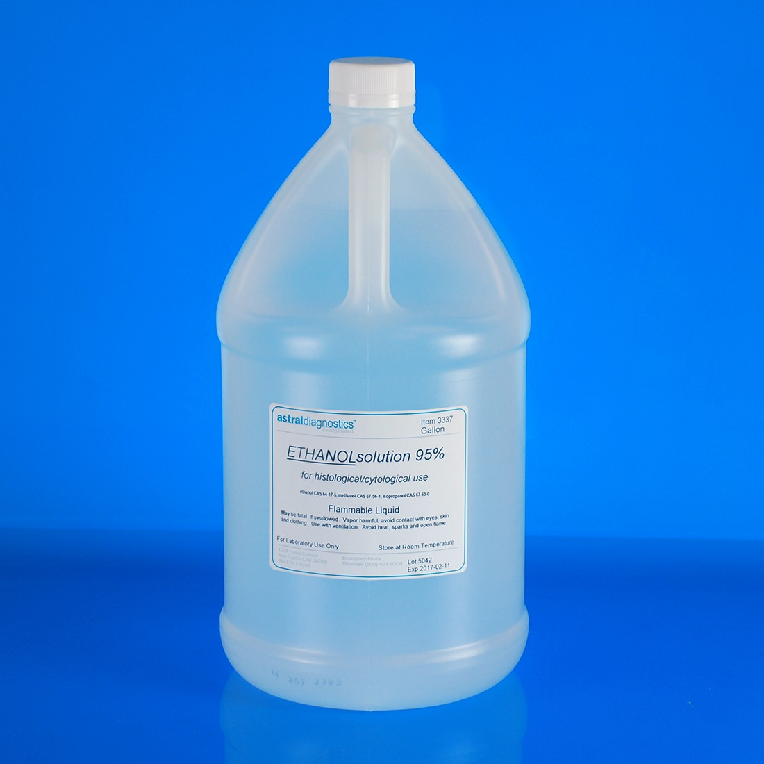 Ethanol Solution 95%, dehydrating reagent