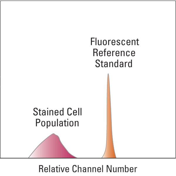 Violet Laser Reference Standard