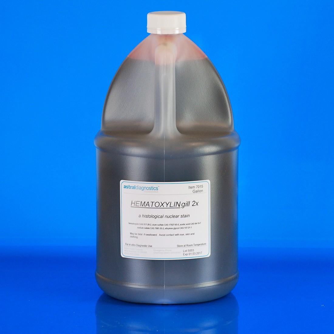 Hematoxylin Gill 2X | Polysciences, Inc.