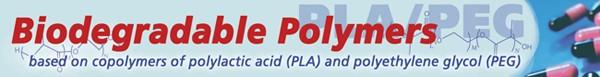 PEG(5000)-b-PLA(5000), Diblock Polymer