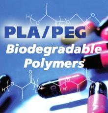 PEG(10,000)-b-PLA(5,000), Diblock Polymer