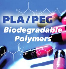 PEG(5000)-b-PLA(10,000), Diblock Polymer