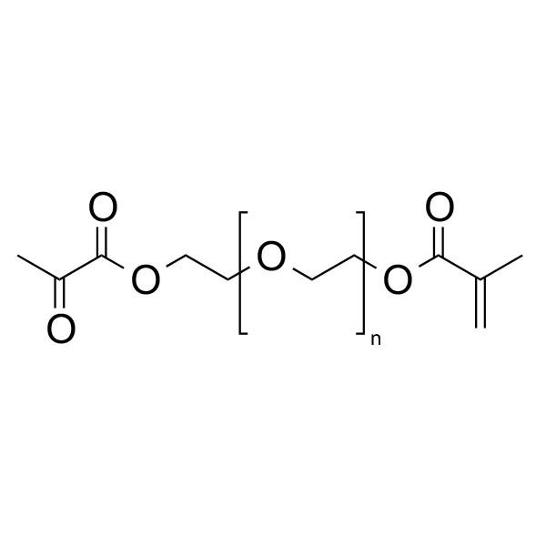 Polyethylene glycol dimethacrylate (PEGDMA 200)