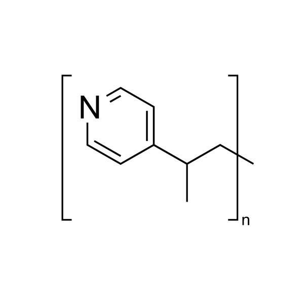 Poly(4-vinylpyridine)